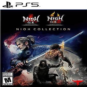 Nioh Collection (російські субтитри) PS5