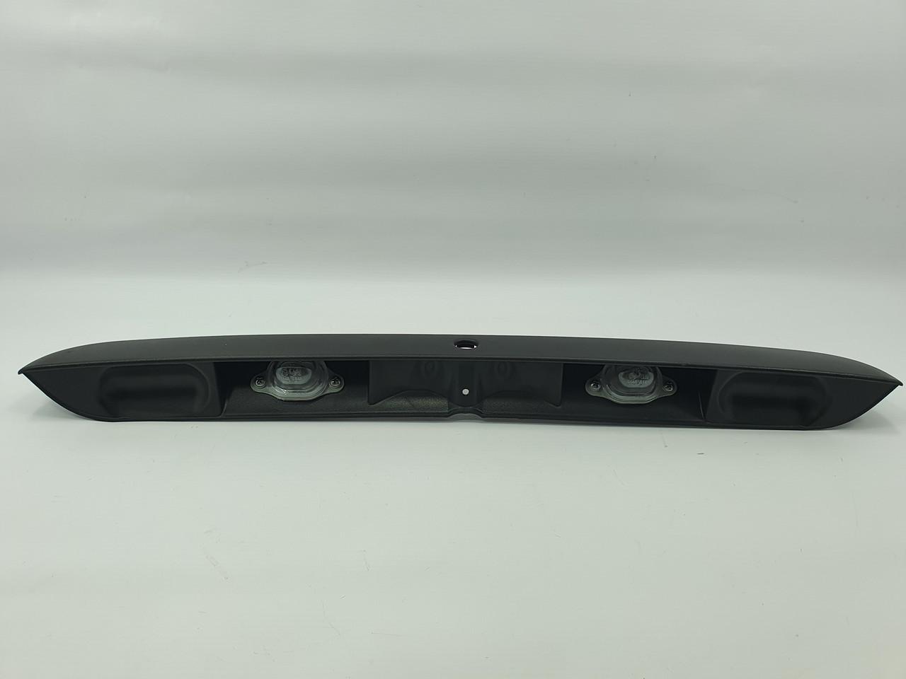 Ручка кришки багажника Ланос GM Корея (ориг)