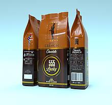 Lucky Chocolate 565 р. зерно