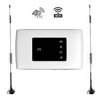 """4G WI-FI комплект """"Домашний интернет"""" (интернет в село, интернет на дачу) и Интернет в авто/ для путешествий"""