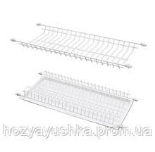 Сушка для посуды 600 белая Standard 1 REJS WE06.1626.01.010