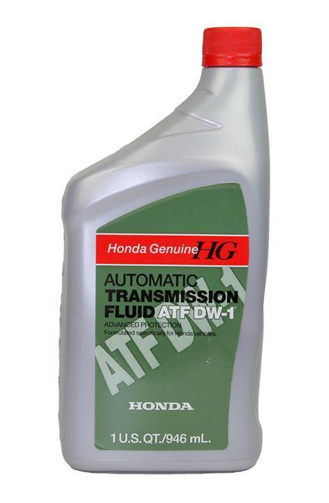 Олива трансміссійна Honda ATF DW-1 Fluid, 0,946 л