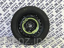 Докатка / костыль для Mercedes W204/C207 ОРИГИНАЛ R16 5X112 A2044000302