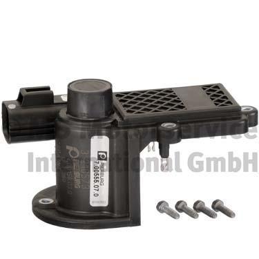 Клапан EGR VOLVO C30 , C70, S40, S60, S80, V50, V70 , XC60, XC70, XC90. PIERBURG. 7.00555.07.0