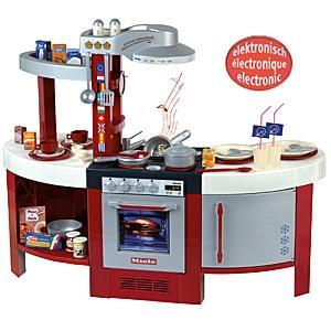 Дитяча іграшкова кухня Gourmet international Miele Klein 9155