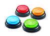 "Гігантська кнопка ""Світло і звук"" (1 шт) Learning Resources, фото 8"