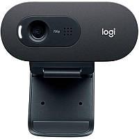 Веб-камера Logitech C505e (960-001372)
