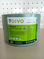 Минеральный блок соли (лизунец) для КРС ( коров, коз, овец ) зелёный То-Вит Эвкалипт 5 кг