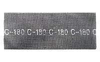 Intertool KT-6004 Сетка абразивная 105*280 мм К40 10 ед.