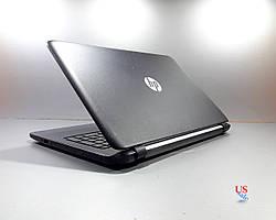 Ноутбук HP 15-f162dx 15.6″, Intel Core i3-4030u 1.9Ghz, 8Gb DDR3, 1Tb. Гарантия!