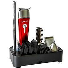 Машинка для стрижки волос GEMEI GM 571 5 в 1