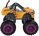 Машинка Рик Вспиш і диво машинки Fisher-Price Blaze & the Monster Machines Stripes, фото 2