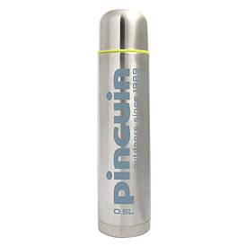 Термос Pinguin Vakuum Thermobottle 0.5L Сріблястий