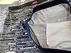 Чоловічі труси-боксери бавовняні UYUT асорті 12 шт упаковка різні малюнки ТМБ-18786, фото 3