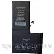 Аккумулятор ALPHA-C. ULTIMA for iPhone X (3100mAh) Original усиленная