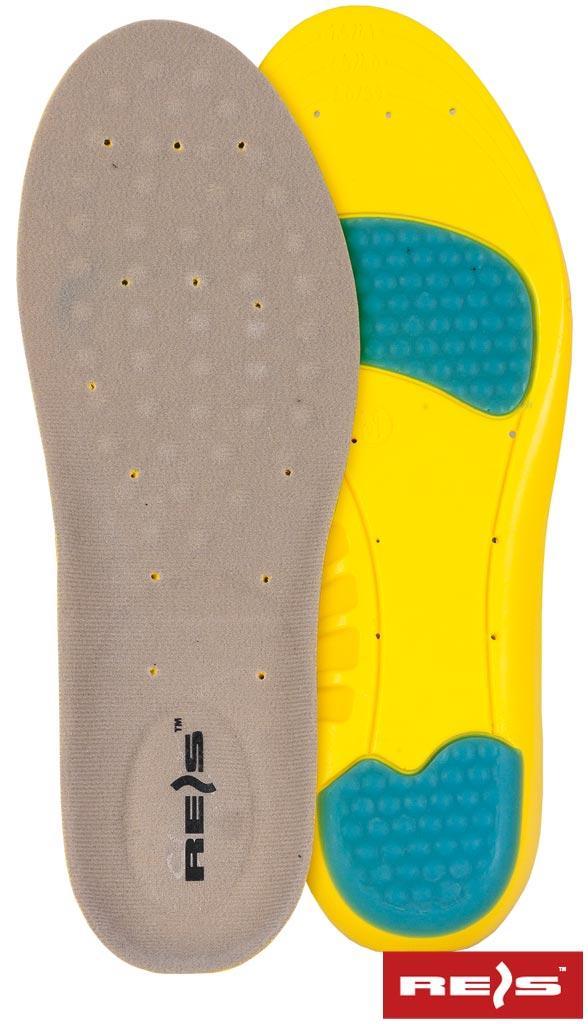 Устілка для взуття BR-INS-FOAM SY