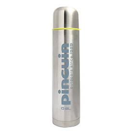 Термос Pinguin Vakuum Thermobottle 0.8L Сріблястий