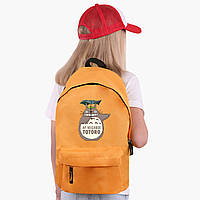 Дитячий рюкзак Мій сусід Тоторо (My Neighbor Totoro) (9263-2656), фото 1