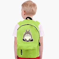 Дитячий рюкзак Мій сусід Тоторо (My Neighbor Totoro) (9263-2657), фото 1