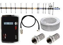 WiFi роутер 3G модем Novatel MiFi 4510L + антенна 16 дБ (дБи) + переходник + кабель