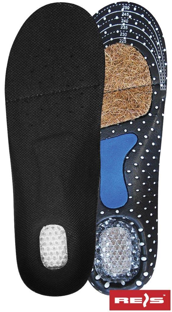 Устілка для взуття BR-INS-PROFI B