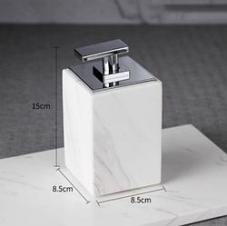 Дозатор для мыла. Модель 3802