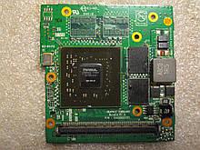 Видеокарта РАБОЧАЯ LG R40, R50, R405, R405-S, G86-730-A2, EAX35833707 бу