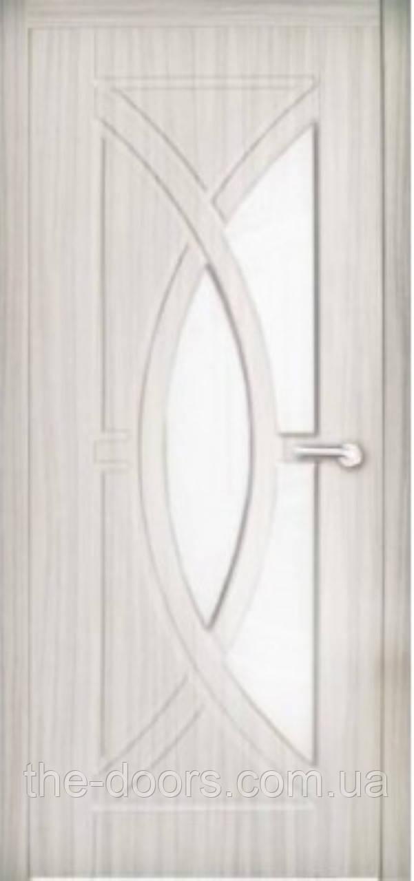 Двери межкомнатные Неман Фантазия