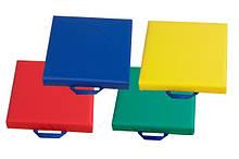 Набор сидения квадратные TIA-SPORT