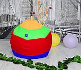 Крісло мішок Полосатик TIA-SPORT, фото 2