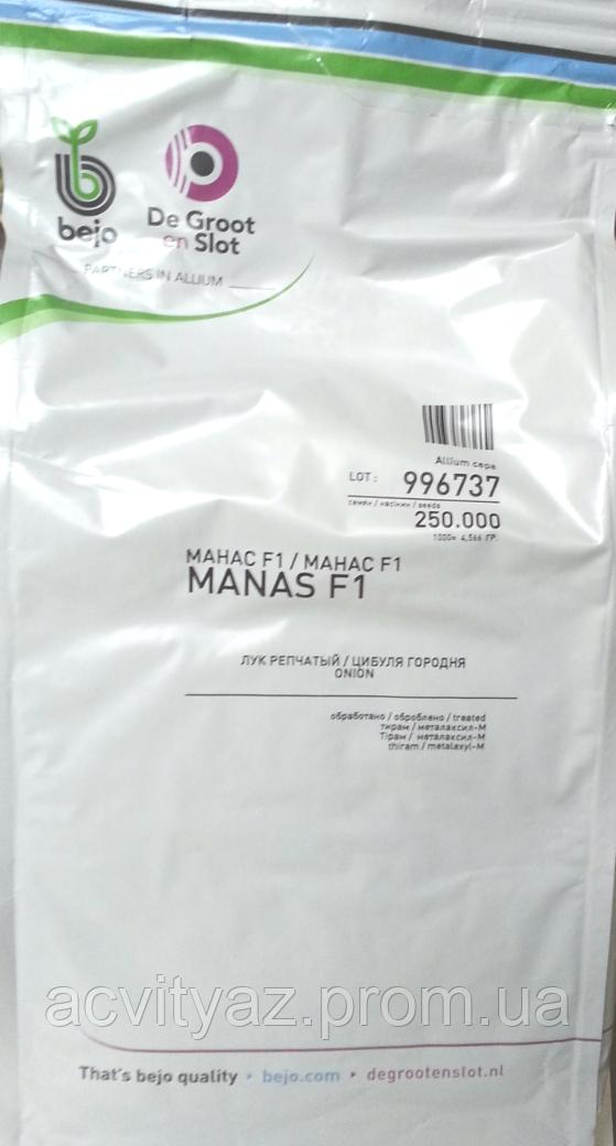 Семена Лук Манас F1 / Manas F1, 250 тыс. семян