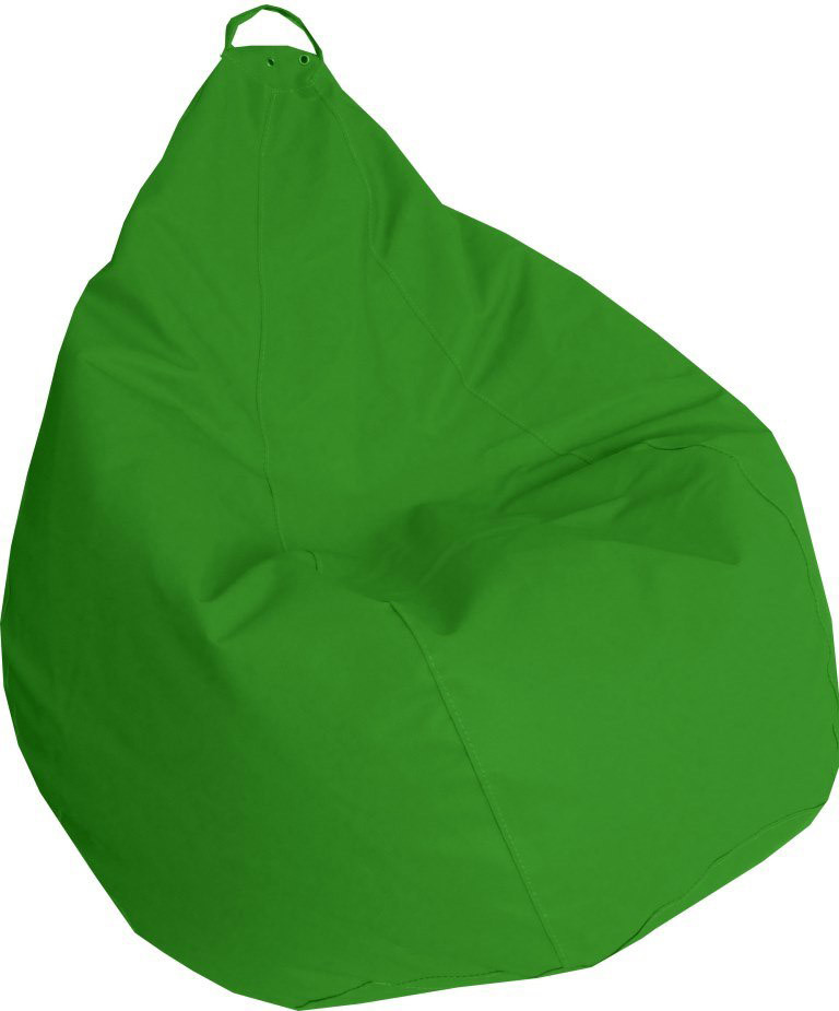 Крісло груша Практик Зелений TIA-SPORT