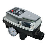 Контролер тиску автоматичний Vitals aqua AM 4-10r, фото 2