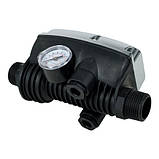 Контролер тиску автоматичний Vitals aqua AM 4-10r, фото 3