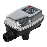 Контролер тиску автоматичний Vitals aqua AM 4-10r, фото 4