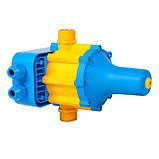 Контроллер давления автоматический Vitals aqua AN 4-10, фото 2