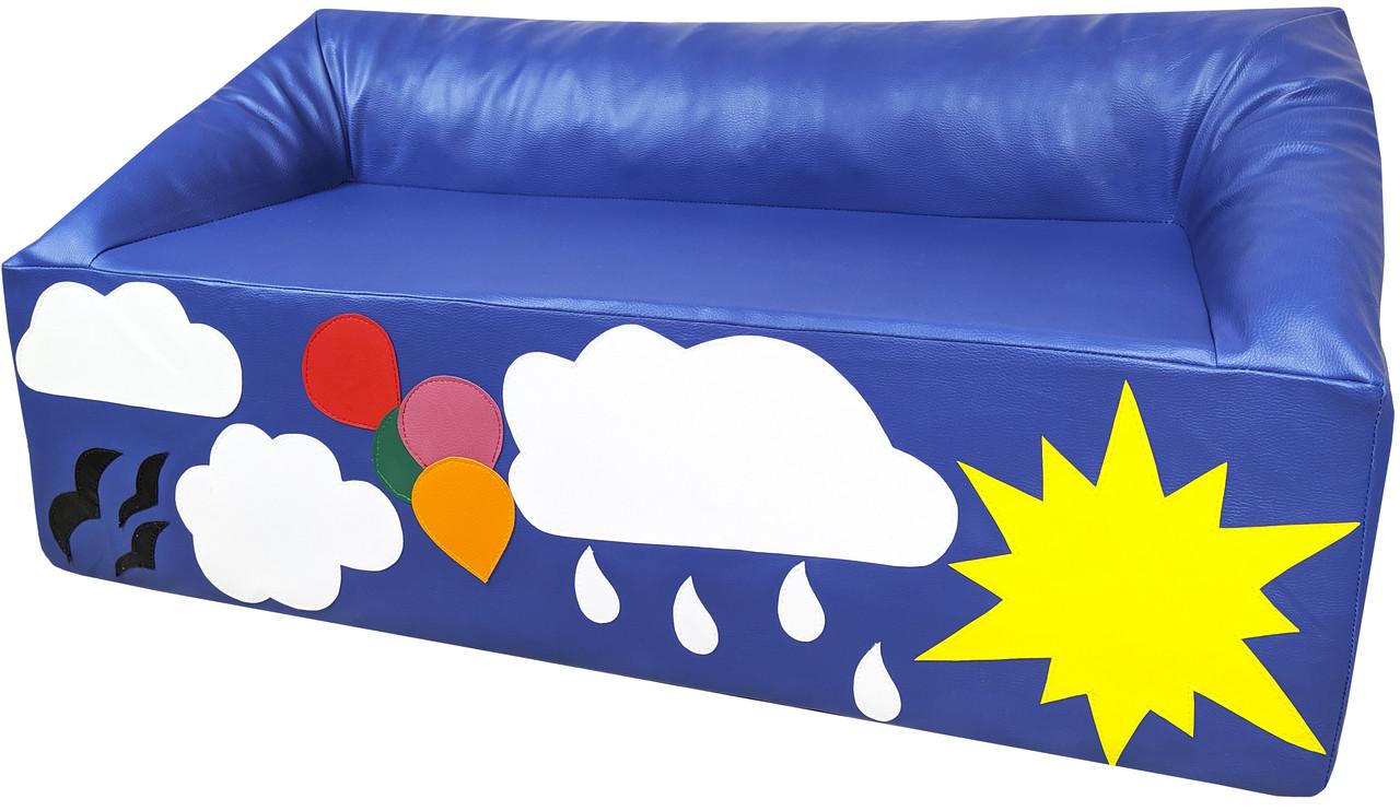 Детский диван Облако TIA-SPORT