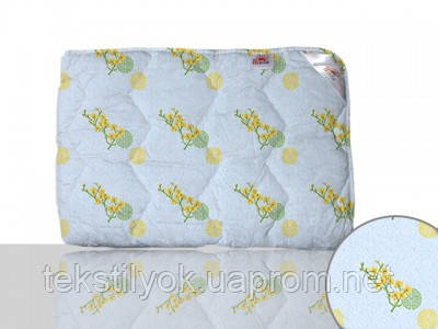 Одеяло стеганное, антиаллергенное  полуторное 140х205 - tekstilyok.com.ua  в Харькове