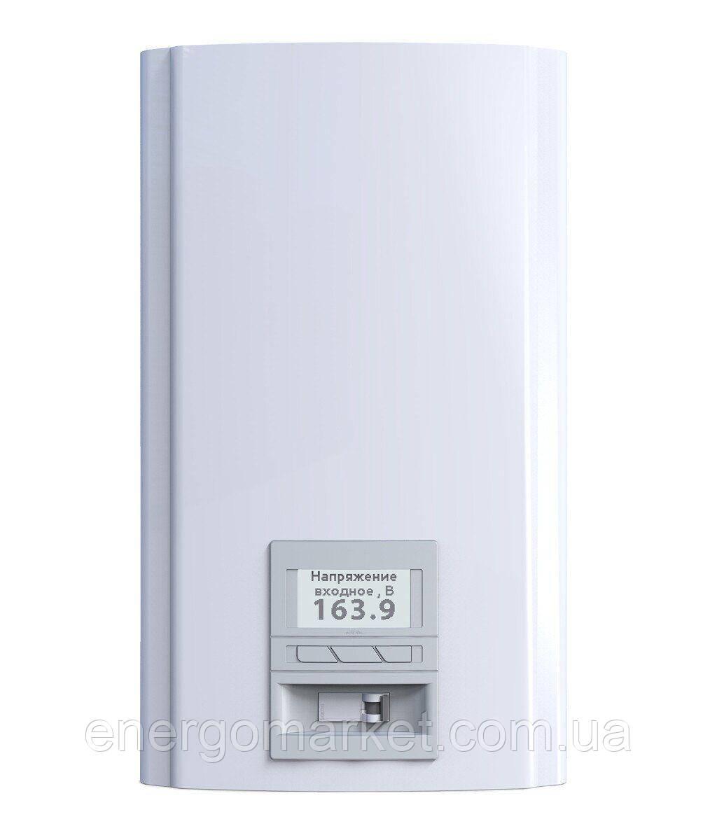 Стабилизатор напряжения Элекс однофазный Герц У 36-1/100 V3.0 (22 кВА.)
