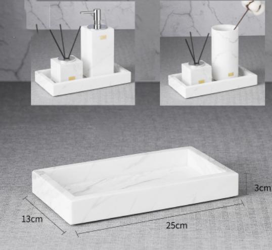 Поднос для ванной. Модель RD-2537-4