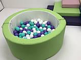 Игровой набор с горкой и бассейном TIA-SPORT, фото 2
