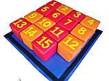 Набір кубиків П'ятнашки TIA-SPORT, фото 3