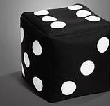 Ігровий куб Кістки TIA-SPORT, фото 2