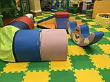 М'яка дитяча ігрова зона до 40 кв. м TIA-SPORT, фото 3