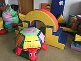 М'яка дитяча ігрова зона до 40 кв. м TIA-SPORT, фото 4