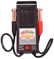 Зарядні пристрої і тестери батарей