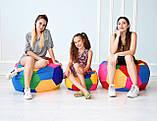 Кресло Мяч футбольный большой TIA-SPORT, фото 7