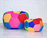 Кресло Мяч футбольный большой TIA-SPORT, фото 10