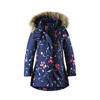 Зимняя мембранная куртка Reimatec Muhvi, размер 128