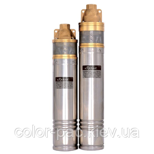 Свердловинні електронасоси Sprut 4SKm100
